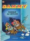 Panique Au Vatican - Berck, Raoul Cauvin