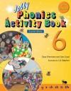 Jolly Phonics Activity Book 6 (in Print Letters) - Sara Wernham, Sue Lloyd
