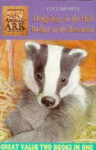 Animal Ark 2 In 1: Hedgehogs In The Hall & Badger In The Basement - Lucy Daniels