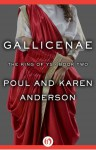 Gallicenae (The King of Ys Book 2) - Poul Anderson, Karen Anderson