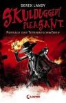 Skulduggery Pleasant 06 - Passage der Totenbeschwörer von Derek Landy Ausgabe (2012) - Derek Landy