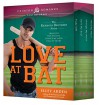 Love at Bat: The Kemmons Brothers Series - Elley Arden
