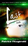Last Walk: a Silo story (Karma #5) - Patrice Fitzgerald