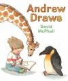 Andrew Draws - David McPhail