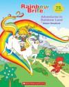 Adventures In Rainbow Land (Rainbow Brite) - Quinlan B. Lee, Jeff Albrecht