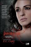 Imortais, Histórias de Amor Para Cravar o Dente - P.C. Cast, Kristin Cast, Claudia Gray, Rachel Caine