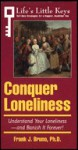 Conquer Loneliness - Frank Joe Bruno
