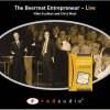 Beermat Entrepreneur Live - Mike Southon, Chris West