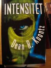 Intensitet - Dean Koontz