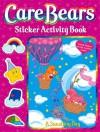 Care Bears Sticker Activity Books - A Sunshine Day - Modern Publishing