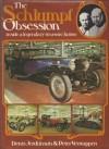 The Schlumpf Obsession: Inside a Legendary Treasure House - Denis Jenkinson, Peter Verstappen