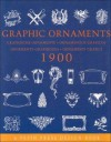 Graphic Ornaments 1900 - Pepin Van Roojen