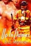 Up in Flames - S.C. Wynne