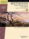 Beethoven: Sonata No. 17 in D Minor, Op. 31, No. 2 (Tempest) (Schirmer Performance Editions) - Ludwig van Beethoven, Robert Taub