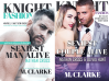 Knight Fashion (2 Book Series) - M. Clarke, Regina Wamba, Michael Allen