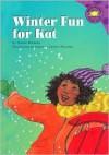 Winter Fun for Kat - Susan Blackaby, Roberta Collier-Morales