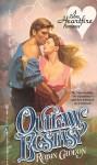 Outlaw Ecstasy - Robin Gideon