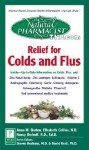 Tnp: Relief for Colds & Flu - Anna Barton, Nancy Berkoff, Elizabeth W. Collins