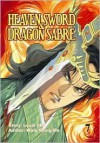 Heaven Sword and Dragon Sabre, Vol 7 - Wing Shing Ma, Jin Yong
