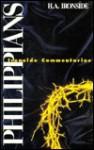Philippians - H.A. Ironside