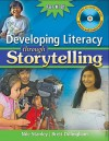 Performance Literacy Through Storytelling [With CD (Audio)] - Nile Stanley, Brett Dillingham