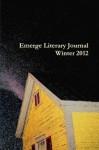 Emerge Literary Journal - Ariana D. Den Bleyker, Michael Dwayne Smith