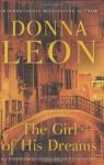 The Girl of His Dreams (Commissario Guido Brunetti #17) - Donna Leon