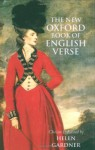 The New Oxford Book of English Verse, 1250–1950 - Helen Louise Gardner