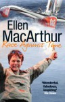 Race Against Time - Ellen Macarthur