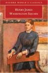 Washington Square - Henry James, Mark Le Fanu