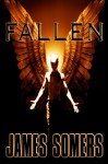 Fallen - James Somers