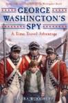 George Washington's Spy - Elvira Woodruff