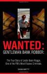 Wanted - Dane Batty