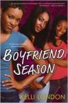 Boyfriend Season - Kelli London