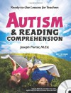 Autism and Reading Comprehension: Ready-to-use Lessons for Teachers - Joseph Porter