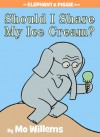 Should I Share My Ice Cream? - Mo Willems