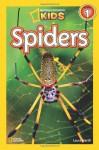 Spiders - Laura Marsh