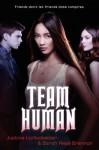 Team Human - Justine Larbalestier, Sarah Rees Brennan