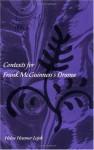 Contexts for Frank McGuinness's Drama - David Haig