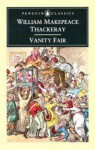 Vanity Fair: A Novel Without a Hero - William Makepeace Thackeray