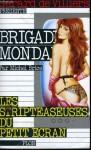Les Stripteaseuses Du Petit Écran - Michel Brice