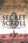 The Secret Scroll - Andrew Sinclair