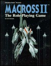 Role Playing Game (Macross II) - Kevin Siembieda