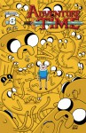 Adventure Time with Finn & Jake - Ryan North, Braden Lamb, Shelli Paroline