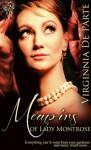 Memoirs of a Lady - Virginnia de Parté
