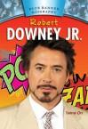 Robert Downey JR. - Amie Leavitt