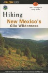 Hiking New Mexico Gila Wilderness - Bill Cunningham