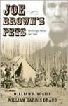Joe Brown's Pets: The Georgia Militia, 1862-1865 - William R. Scaife
