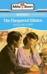 The Chequered Silence - Jacqueline Gilbert