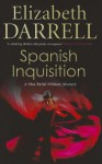 Spanish Inquisition - Elizabeth Darrell